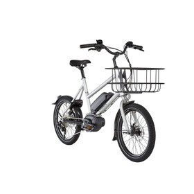 ORBEA Katu-E 10 E-City Bike silver